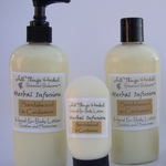 Lotion - Sandalwood - OUT OF STOCK