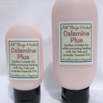 Lotion -Calamine Plus