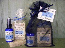 Breathe Ease Eucalyptus Mint Gift Set