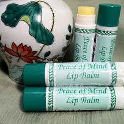 Peace of Mind Lip Balm