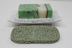 Mesh Soap Saver Pad